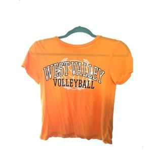 West Valley Volleyball Tee